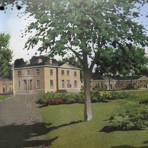 Arnoldfield Court