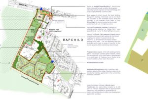 Residential Development Bapchild