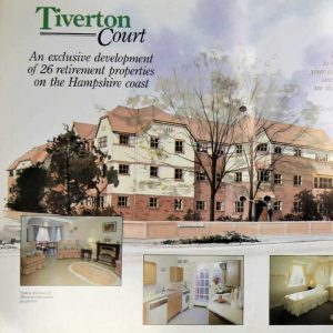 Tiverton Court