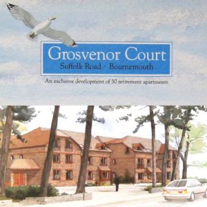 Grosvenor Court