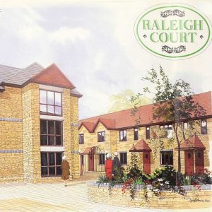 Raleigh Court