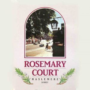 Rosemary Court *Phases 1 & 2