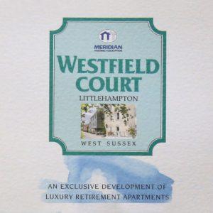 Westfield Court